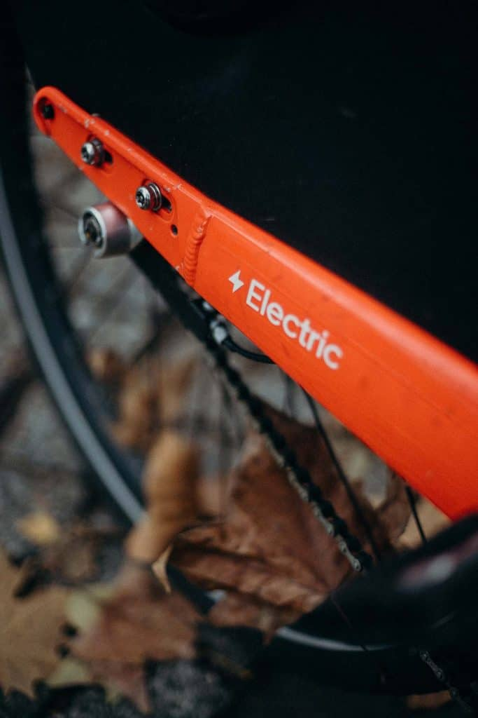 bici elettrica migliore