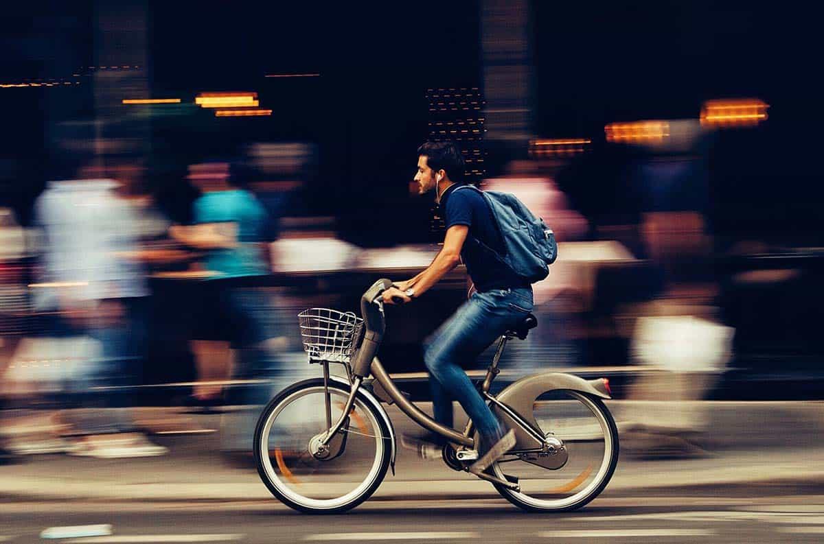Bici elettriche per aumentare il nostro benessere
