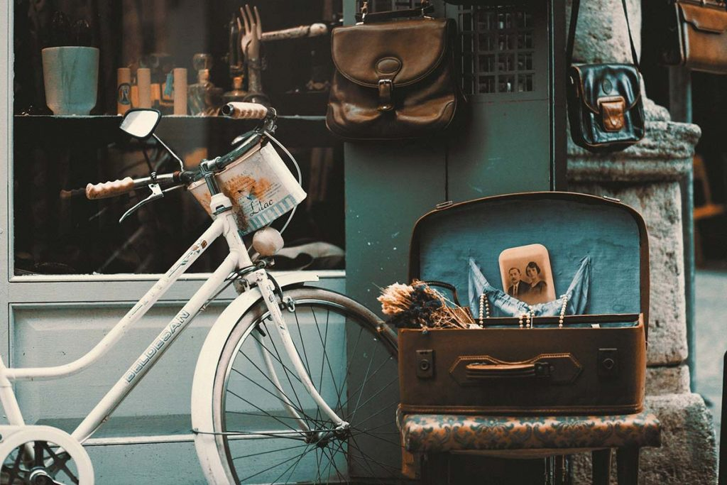 bicicletta vantaggi benessere