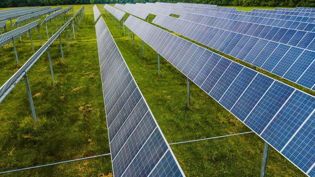 pannelli solari fotovoltaici energia pulita