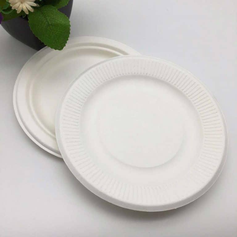 piatti eco friendly posate biodegradabili bicchieri