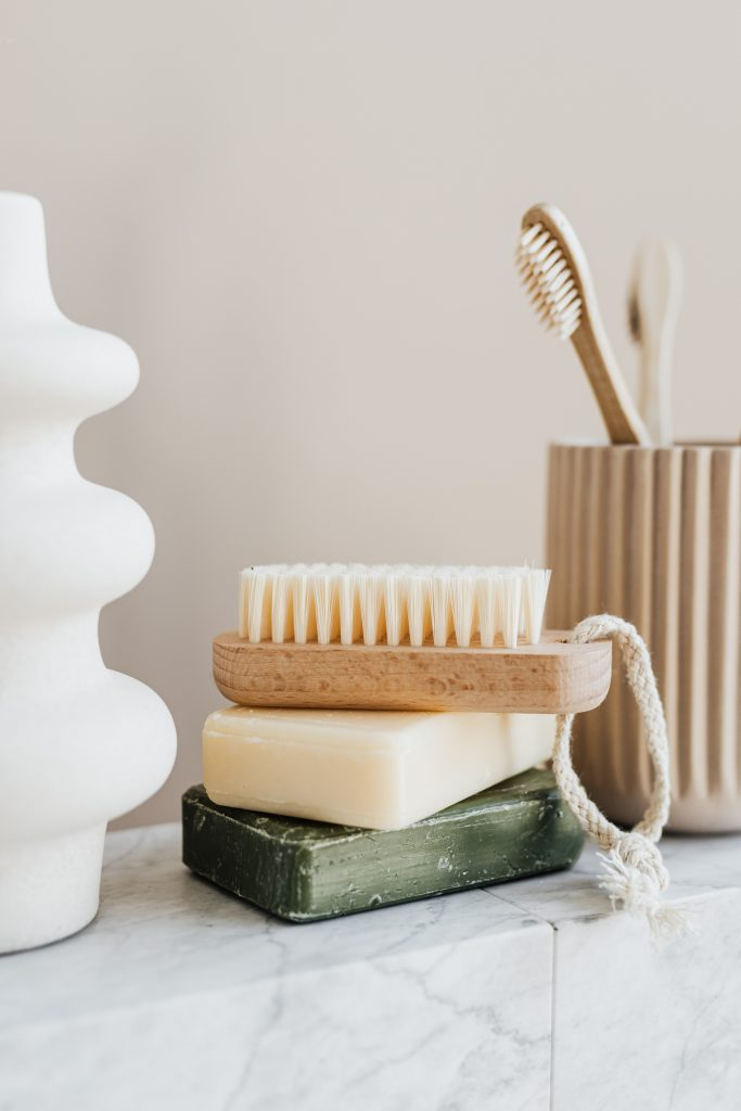 shampoo solido ecologico